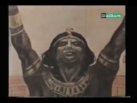 """Prova generale"" - Arena di Verona 1979"