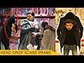 Head Drops Magic PRANK On Girls | Amanah Mall | Prank In Pakistan