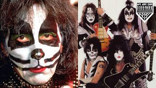 Peter Criss On the Nightmare of Recording Psycho Circus