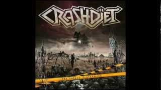 Crashdiet - The Savage Playground - 11. Damaged Kid