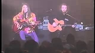 Ginger & Paul Gilbert - Sick of Drugs