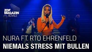 """Nura ft. RTO Ehrenfeld – """"Niemals Stress mit Bullen"""""""