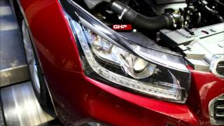 [ GHP Car Total Tuning ]  국산&a…