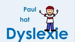Was ist Dyslexie?