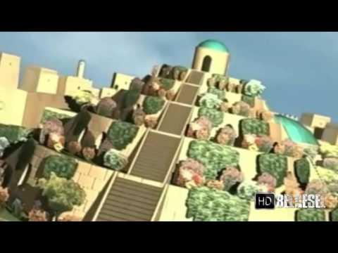 Dünya'nın 7 Harikası HD Türkçe Dublaj Belgesel