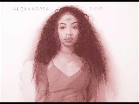 Alexandria - Bad (Bad EP)