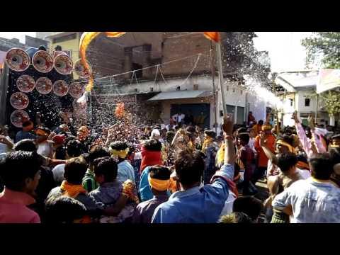 2017 Ramnavmi julosh chhatarpur