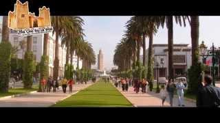 أجمل 10 مدن مغربية