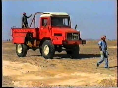 Geosource Seismic Crew: Back Crew
