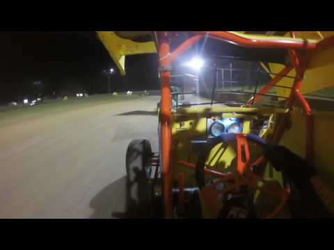 MMSA feature at Paragon Speedway 6-10-17