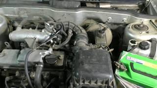 Двигатель перегревается или это ложная тревога ?