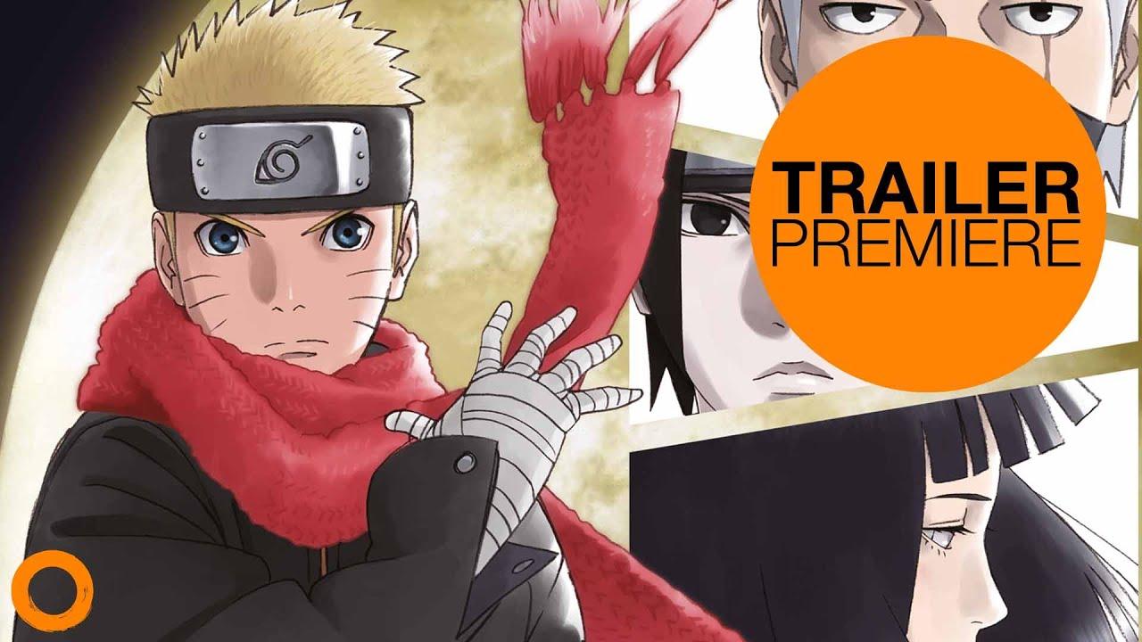 Naruto Movie Deutsch