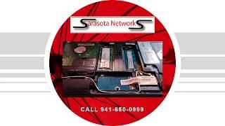 LAPTOP REPAIR SIESTA KEY SARASOTA FLORIDA 941-650-0999