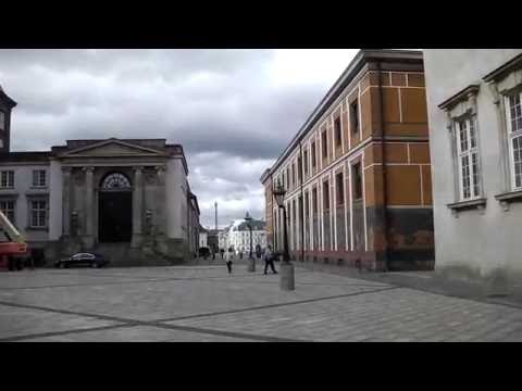 Christiansborg Slot (Palace), Copenhagen
