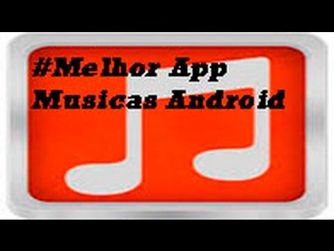melhor-app-para-baixar-musicas-#app's-android