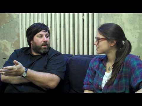 Interview: Sage Francis - part 1