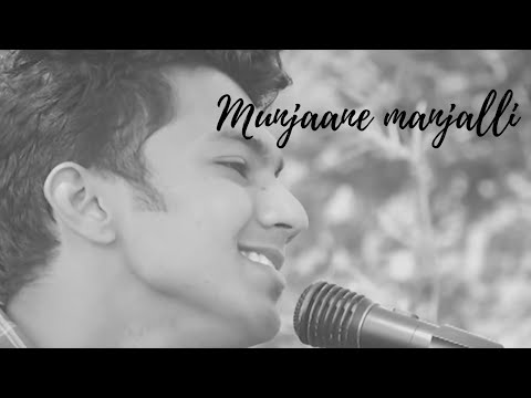 Munjaane Manjalli | Cover by The Ritesh Sanu band