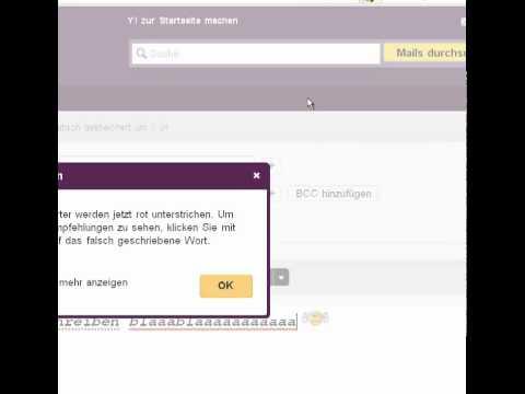 Tutorial 3 - Folgetutorial Yahoo Funktionen