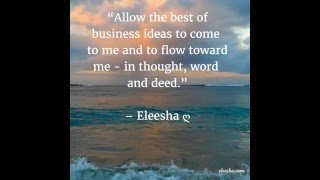 Best Of Business Ideas - Daily Inspiration, Quotes, Affirmations, Sayings for the Soul