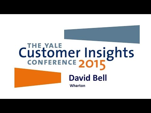 Location Is (Still) Everything: Why the Real World Matters for E-Commerce | David Bell, Wharton