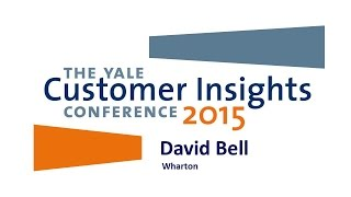 Location Is (Still) Everything: Why the Real World Matters for E-Commerce   David Bell, Wharton