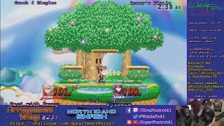 (Re)tro(spect)ive - Smash 4
