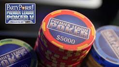 Premier League Poker 5