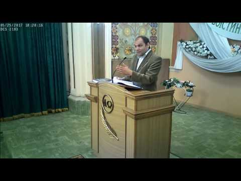 Христианские видео проповеди — Богоблог
