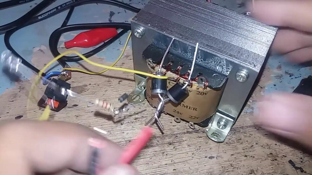 Image Result For Dioda Untuk Trafo Ampere