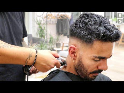 wavy-quiff-mid-skin-fade-haircut