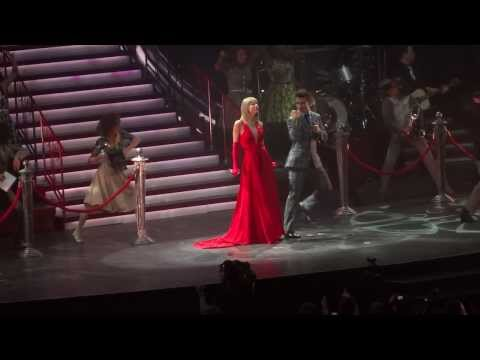 Taylor Swift - The Lucky One (9/12/13)