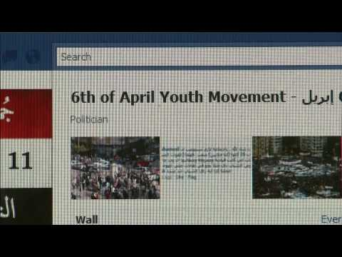 Debate Continues Over Social Media's Role in Egypt's Revolution