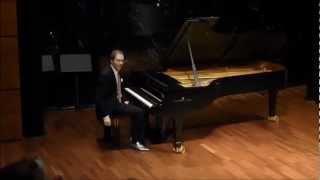 Offene Bühe 4.3.2013 im Kammermusiksaal Hermann Josef Abs, Beethoven-Haus Bonn