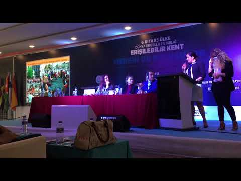 Global accessible tourism congress - World  Disability Union (2)