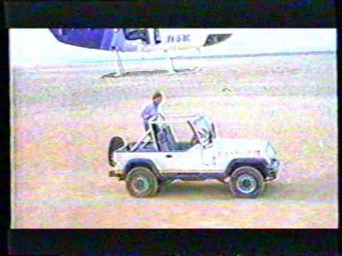 Comerciales de Televisión en Venezuela Año 1990 - RCTV (Radio Caracas Televisión)