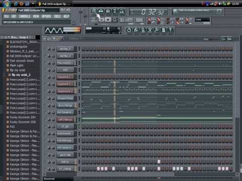 Fruity Loops 9-Making a GUCCI MANE Beat(KILLA BOLO) - YouTube