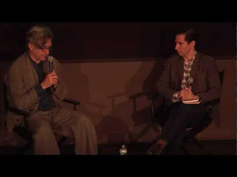 HBO Directors Dialogues: Wim Wenders