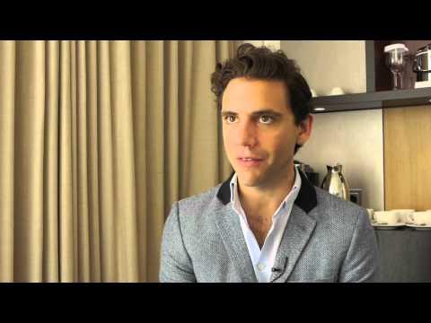 Mika interview (part 1)