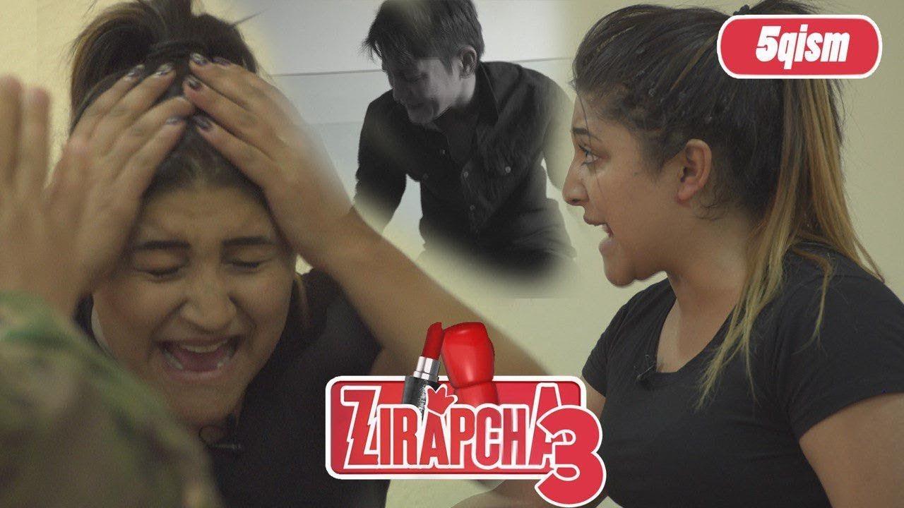 Zirapcha - Aisha 15 yilga qaridi (3 mavsum) 5-qism
