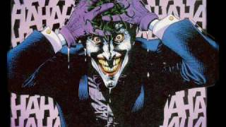 "The Joker Ringtone ""Why So Serious""  (Great Milenko Mix)"
