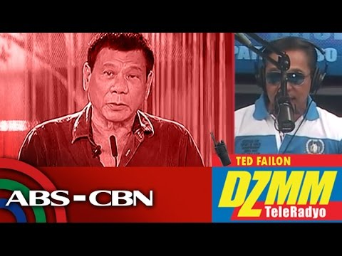 Duterte woos more believers in NCR, Class ABC: survey