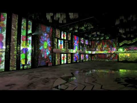 3D Mapping Show
