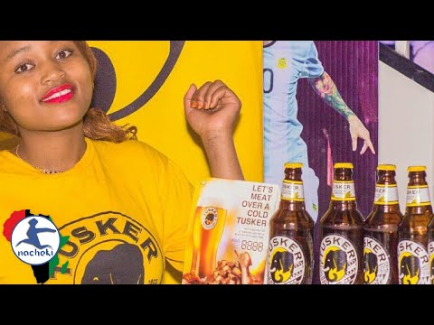 10 Biggest Alcohol Drinking Countries in Africa