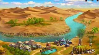 Cradle of Persia - Soundtrack V