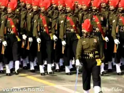 republic day 2015 ar rehman vande matram