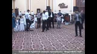Свадьба Тимура 3