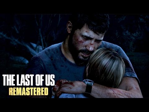 ONE OF THE BEST GAMES OF ALL TIME | The Last Of Us Remastered Part 1
