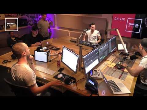 🚨 Nicky Romero - Protocol Radio 256 - 05.07.17