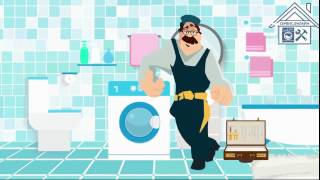 Ремонт стиральных машин на дому в Киеве проба(, 2016-12-02T21:32:27.000Z)