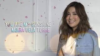 Moira Dela Torre - You Are My Sunshine from Meet Me in St. Gallen (Official Music Video)